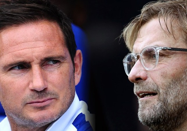 lampard vs kloop